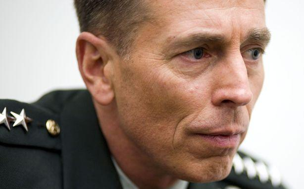 Petraeus Will Testify About Benghazi Tomorrow