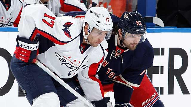 Must-watch NHL playoff matchups