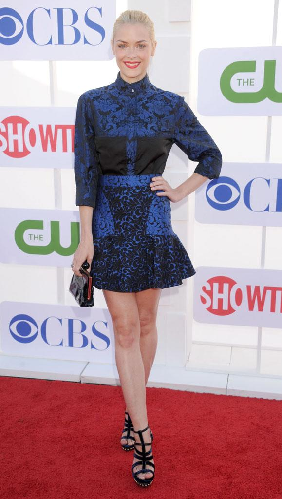 2012 TCA Summer Tour - CBS, Showtime And The CW Party