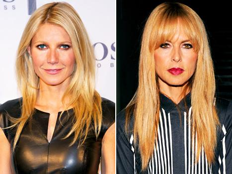 Gwyneth Paltrow Copies Rachel Zoe and Opens a Blow Dry Bar