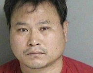 A Korean-American arrested over a massacre at a religious college in California was charged with seven counts of murder on Wednesday, prosecutors said cited by local media. One Goh, 43, who surrendered a short time after the killings Monday in Oakland, near San Francisco, was also charged with three counts of attempted murder, said the Alameda County district attorney&#39;s office said