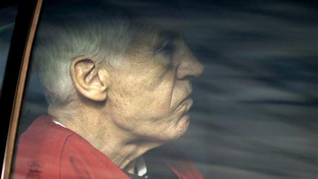 Sandusky victims speak at sentencing hearing