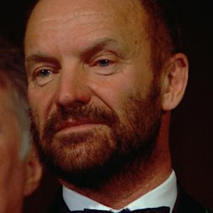 The Kennedy Center Honors - Sting (Sneak Peak)