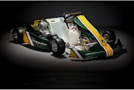 With its new kart series, Caterham is looking to attract the grass roots of British Motorsports