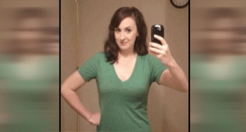 Dramatic Weight-Loss Transformation Goes Viral Watch the video - Yahoo Shine Canada