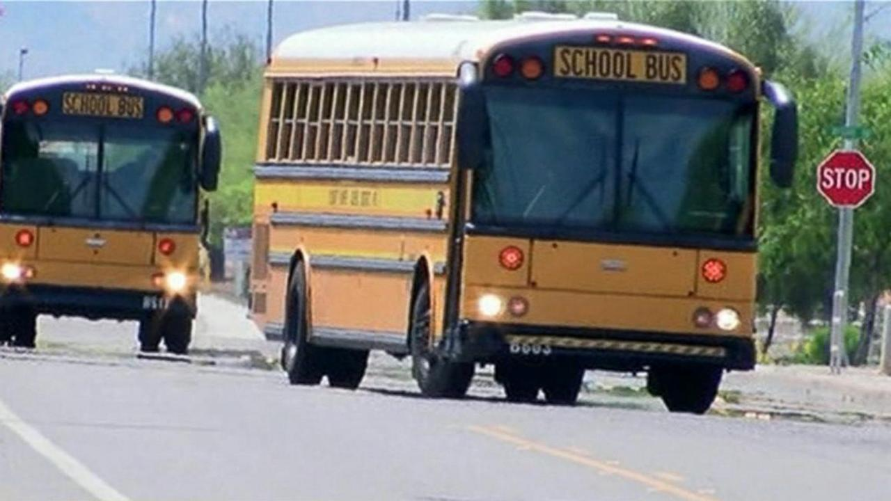 Arizona Bus Driver Who Allegedly Refused to Let Students Off Resigns
