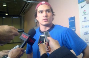 World Junior Championship: Nail Yakupov Says 'dirty' Comment Lost In Translation