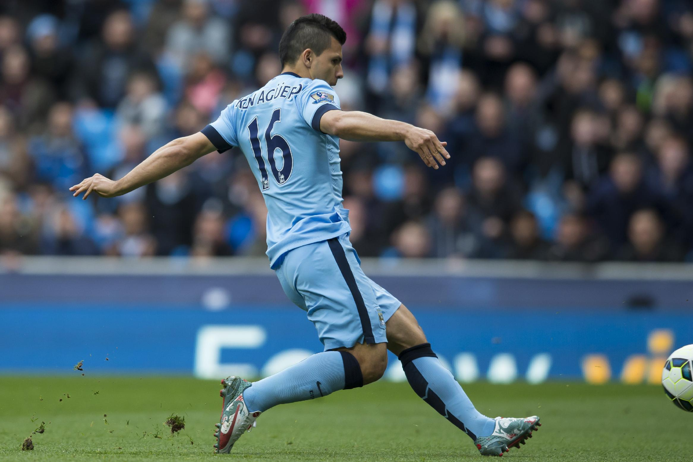 City wins as Champions League places look set in England