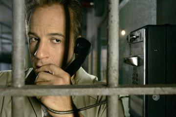 Vin Diesel in Yari Film Group's Find Me Guilty