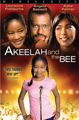 Best for Ages 7+: Akeelah and the Bee