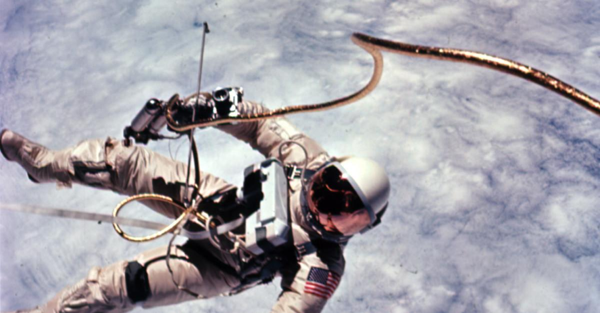 20 Most Important NASA Photos in History