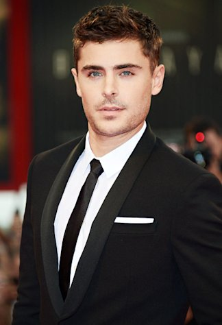Zac Efron: &quot;I Just Can&#39;t See What&#39;s So Wrong About Being Gay&quot;