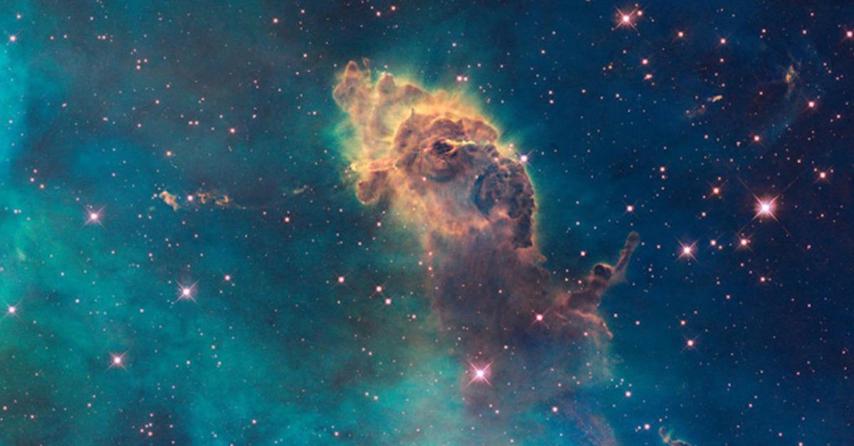 These Hubble space photos will blow your mind