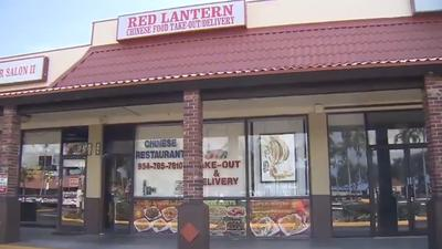 Disgusting Florida Restaurant Gives Health Inspector the Boot