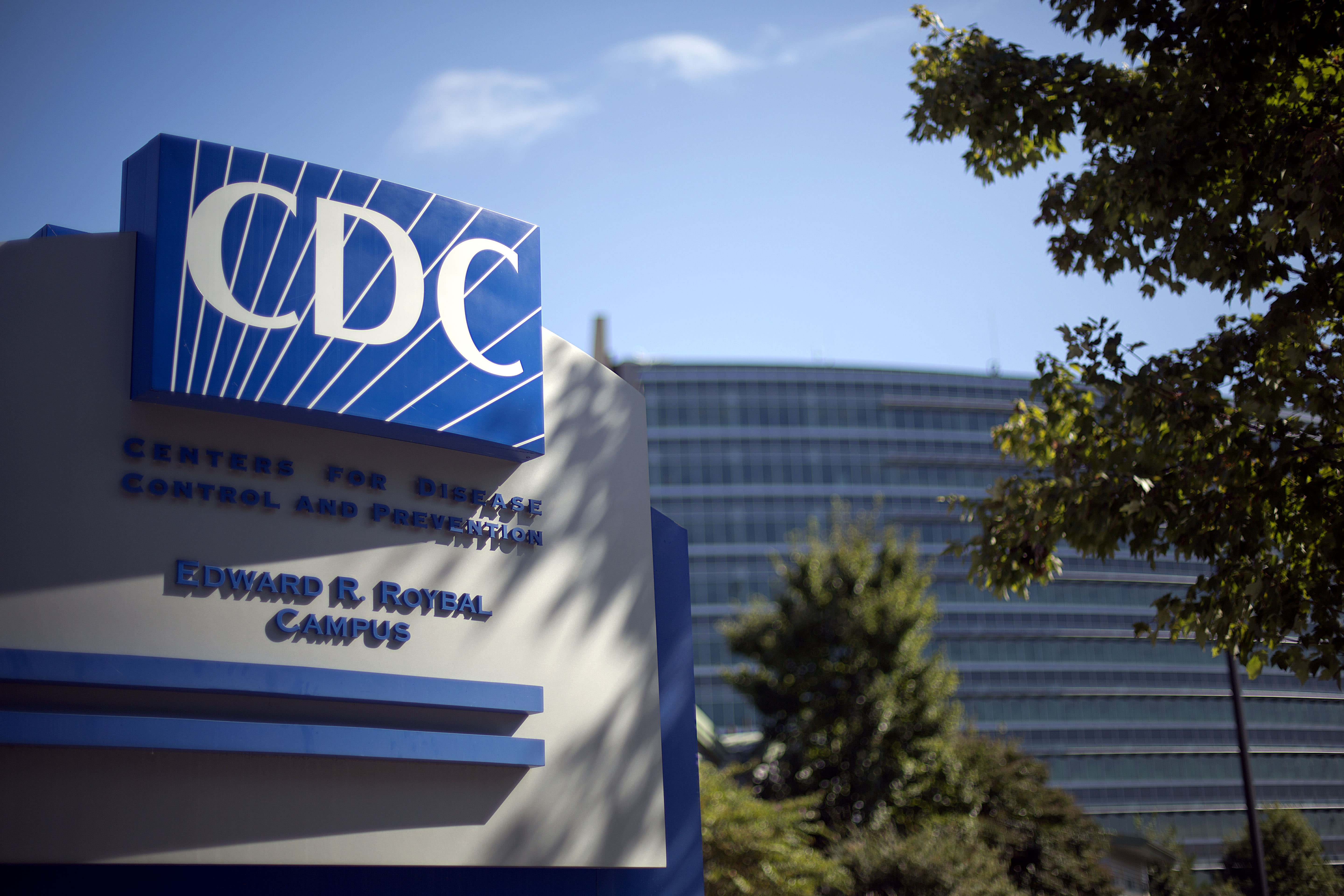 The CDC's bad year just got worse