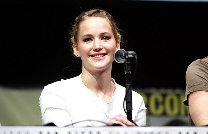 Jennifer Lawrence Wrote an Essay About Gender Inequality in Hollywood