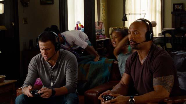 'G.I. Joe: Retaliation' Clip:  Crawl to Victory