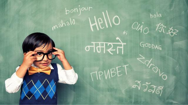 Study: Bilinguals Have Faster Brains