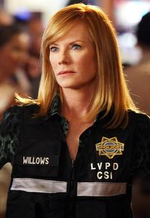 Marg Helgenberger | Photo Credits: Robert Voets/CBS
