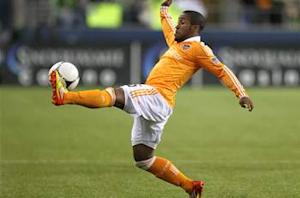 Dynamo left back Corey Ashe called up for USA friendly versus Belgium