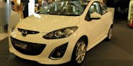 Versi Sedan Perkuat Jajaran New Mazda2 Hatchback