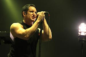 Nine Inch Nails Play Intimate Album Release Show in L.A