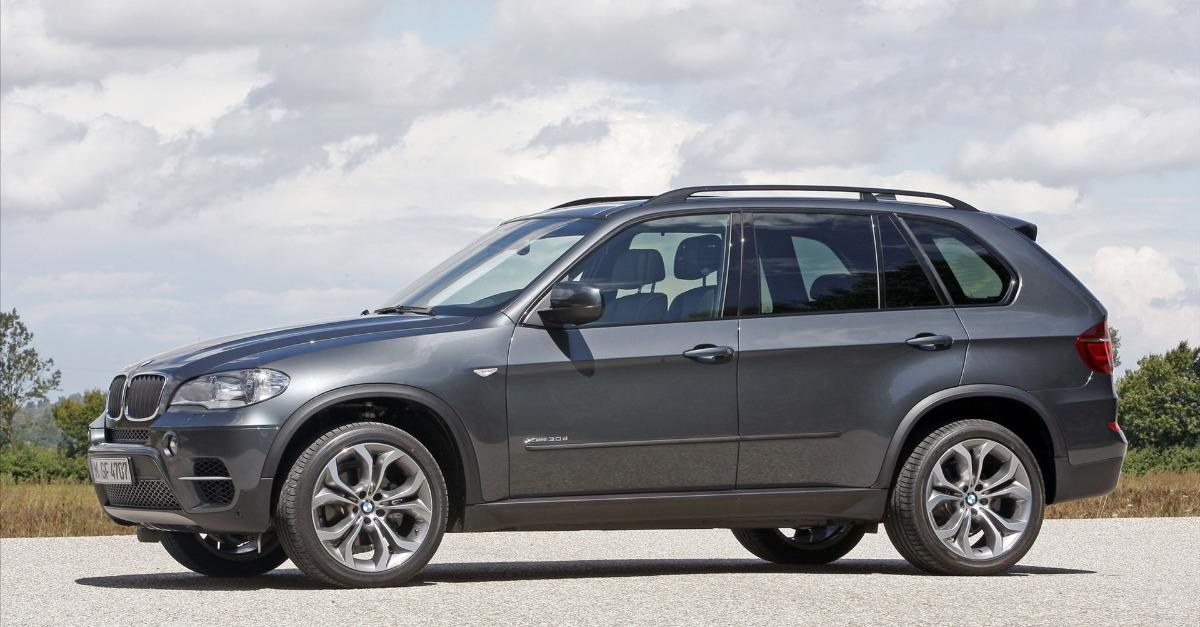 2015 SUVs that put MPG front and center!