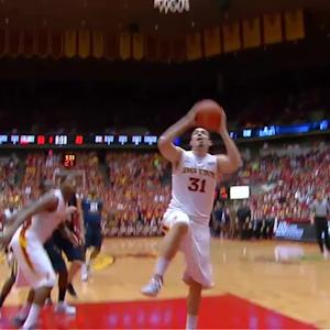 2013-14 Iowa State Men's Basketball Preview