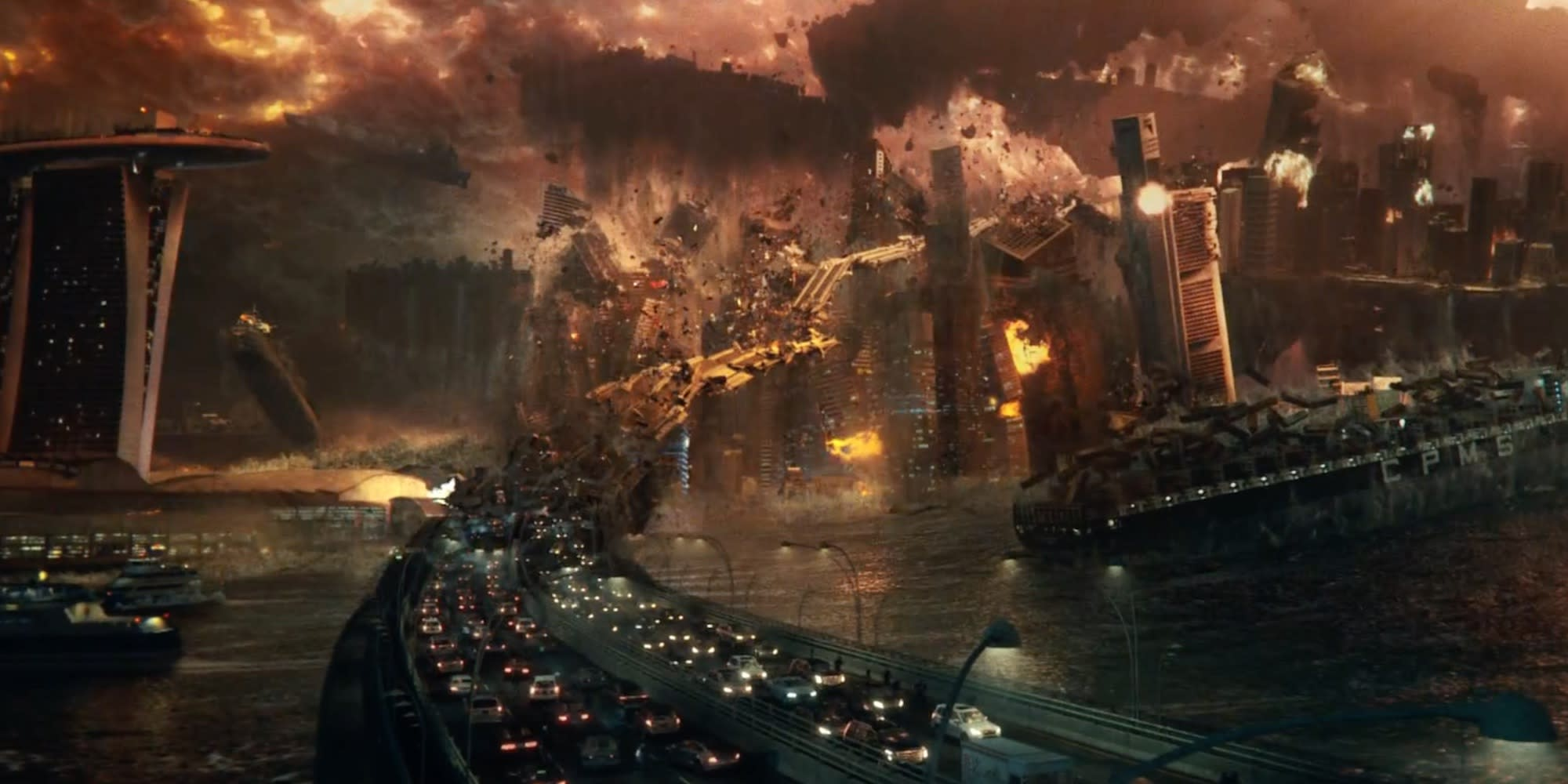 'Independence Day Resurgence' Lands With $100M Overseas Start; 'Dory' Nears $400M WW – Intl Box Office Final