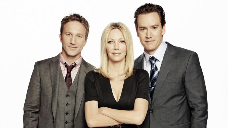 """Franklin & Bash"" premieres Wednesday, 6/19 at 9 PM on TNT"