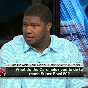 The Power You Need: Cardinals needs