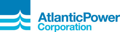 Atlantic Power Corporation Logo.