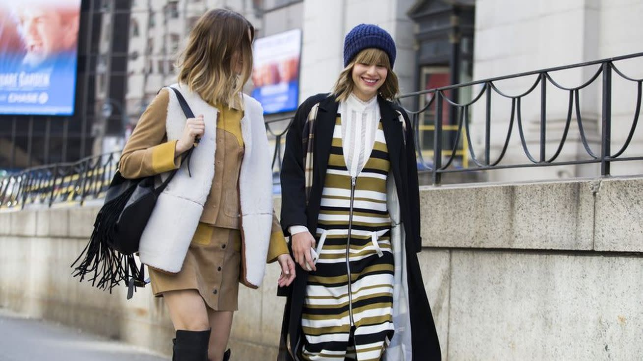 Cheap(ish) Valentino Dresses, Market NYC is Back, and More News to Know