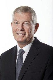 Intersil Announces Appointment of Richard Crowley as Chief Financial Officer
