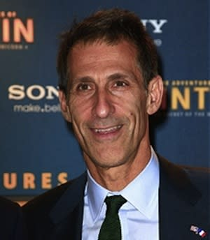 Sony CEO Michael Lynton: Facebook and Twitter Can 'Help Kill A Movie...Or Extend Its Life'