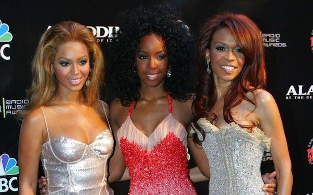 Here's the First Destiny's Child Song In Eight Years