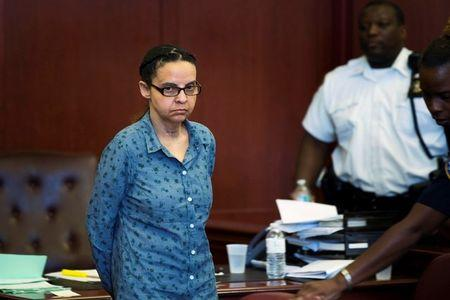 Mom of children allegedly slain by New York nanny is pregnant