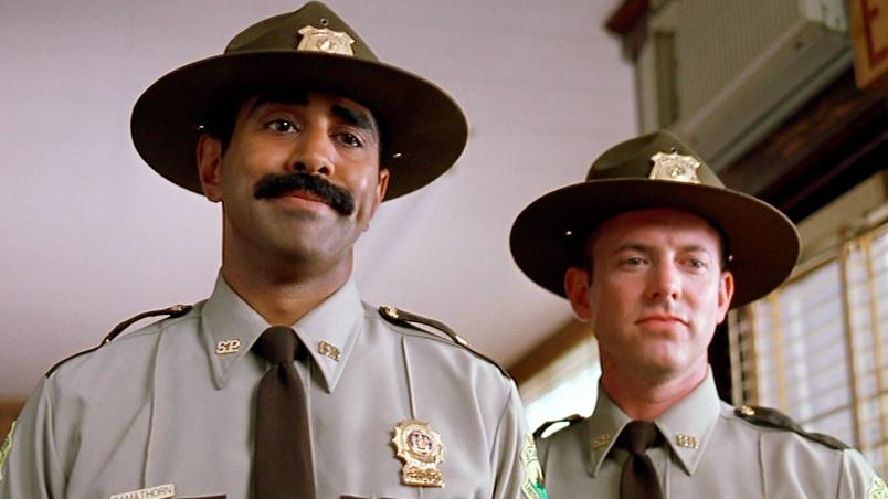 'Super Troopers 2′ Raises $4.4 Million Total in Fundraising Campaign