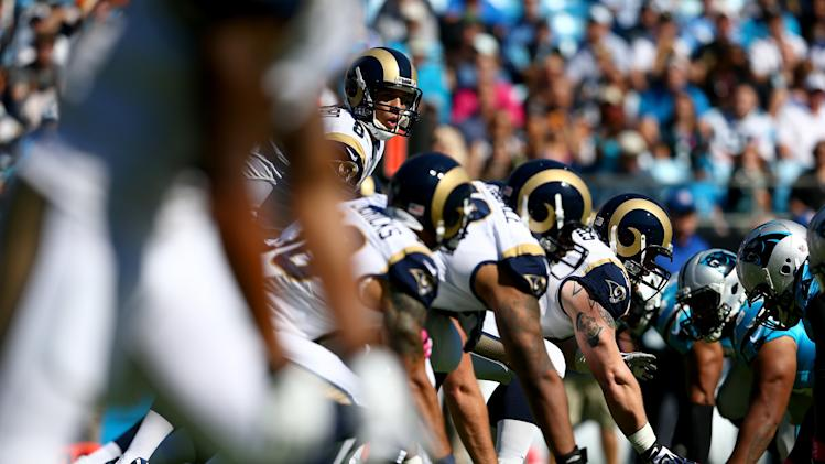 Guess the St. Louis Rams' exact 2014 schedule, and you can win …