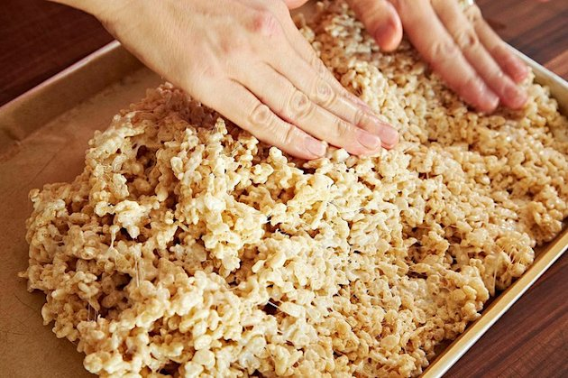 Rice Krispie Treats from Food52