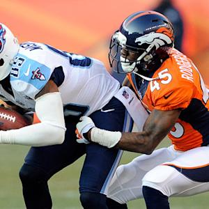GameDay: Tennessee Titans vs. Denver Broncos