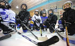 Why house league hockey is an attractive option