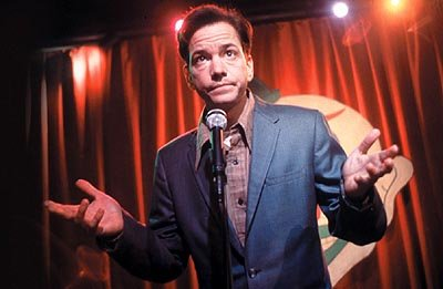 Frank Whaley in First Look Pictures' The Jimmy Show
