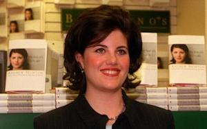 The Likelihood of a $12 Million Advance for Monica Lewinsky