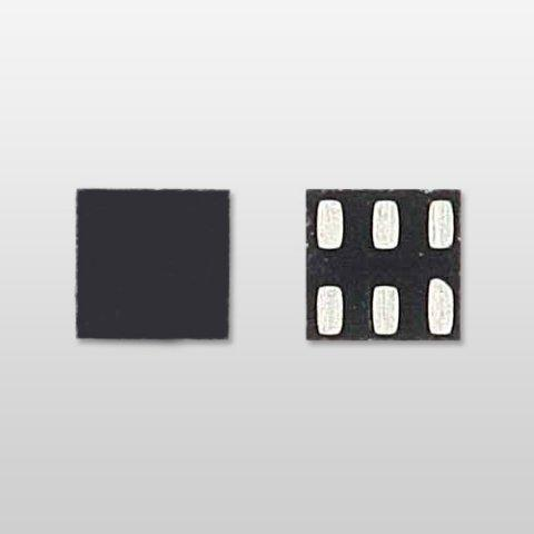 Toshiba Launches Small-size 1.0 x 1.0 mm Leadless Package One-Gate Logic IC
