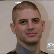 Funeral Held For Slain PA State Trooper As Suspect Is Added To Most Wanted List