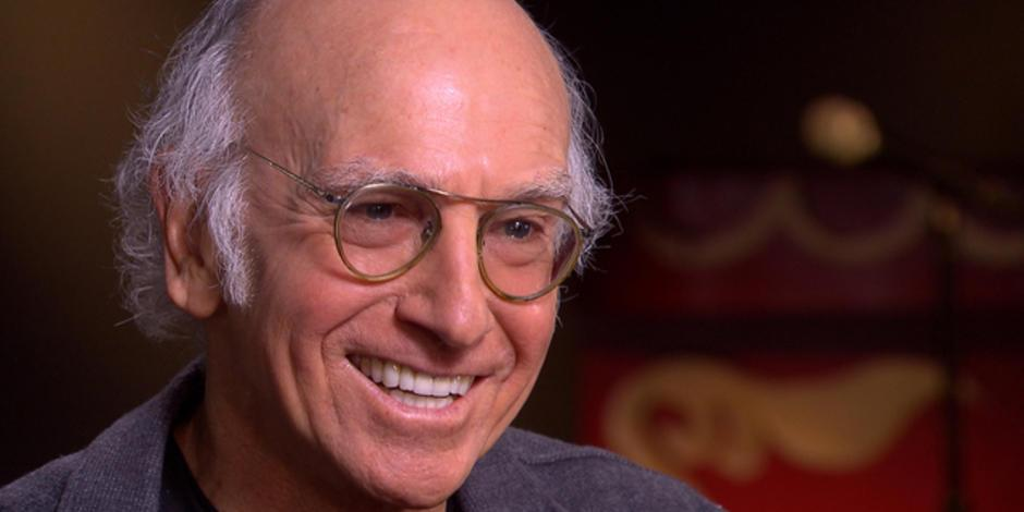 """Larry David On His 'Seinfeld' Fortune: """"I Don't Have That Kind Of Money"""" – Update"""