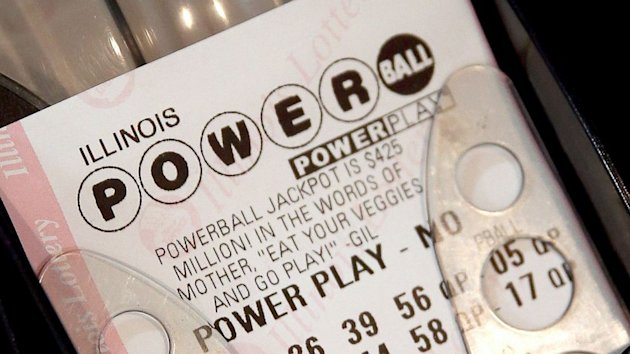 N.J. Man Claims Share of $448M Powerball Jackpot (ABC News)