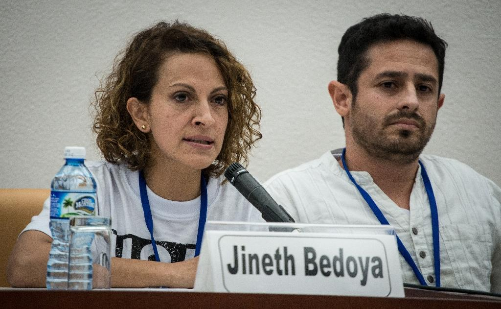 Colombia to release reporter's self-confessed torturer