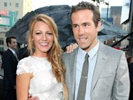 Ryan Reynolds & Blake Lively wed!